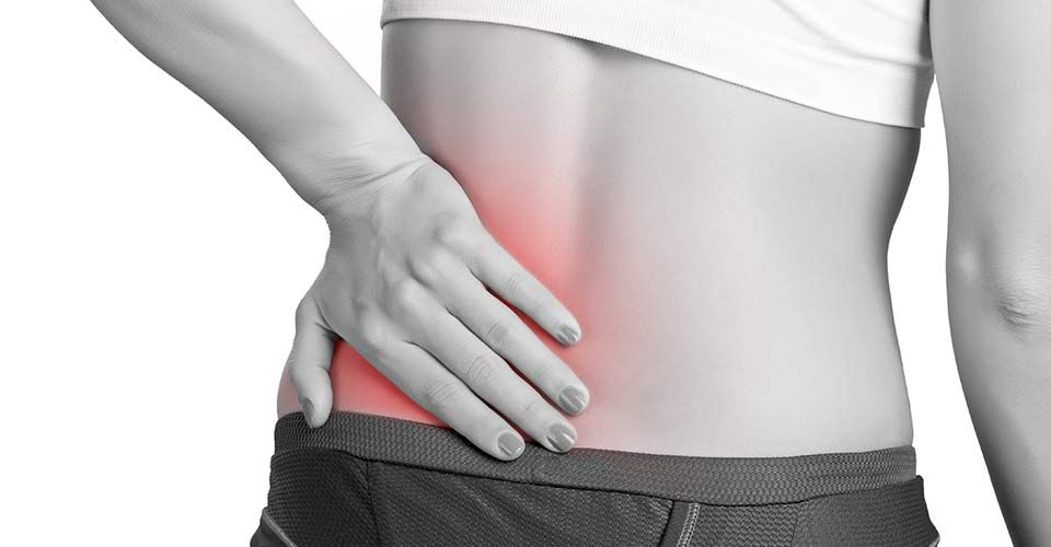 back pain - Kim's Pain Relief Acupuncture Clinic