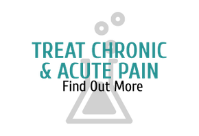 Treat Chronic & Acute Pain